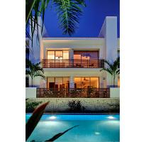 Foto de casa en venta en  , playa car fase ii, solidaridad, quintana roo, 2304344 No. 01