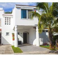 Foto de casa en venta en  , playa car fase ii, solidaridad, quintana roo, 2438073 No. 01