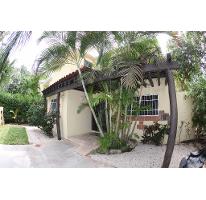 Foto de casa en venta en  , playa car fase ii, solidaridad, quintana roo, 2587340 No. 01