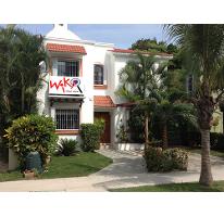 Foto de casa en venta en  , playa car fase ii, solidaridad, quintana roo, 2605378 No. 01