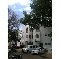 Foto de departamento en renta en  , playa car fase ii, solidaridad, quintana roo, 2608910 No. 01