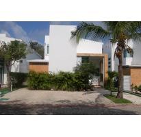 Foto de casa en venta en  , playa car fase ii, solidaridad, quintana roo, 2620489 No. 01