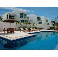 Foto de casa en venta en  , playa car fase ii, solidaridad, quintana roo, 2716377 No. 01