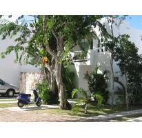 Foto de casa en venta en  , playa car fase ii, solidaridad, quintana roo, 845055 No. 01
