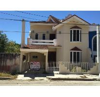 Foto de casa en venta en playa chametla 200, villas playa sur, mazatlán, sinaloa, 2411353 No. 01