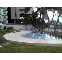 Foto de departamento en venta en  , playa de oro mocambo, boca del río, veracruz de ignacio de la llave, 2274294 No. 01