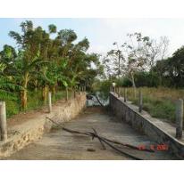 Foto de terreno comercial en venta en  , playa de vacas, medellín, veracruz de ignacio de la llave, 1280215 No. 01