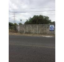 Foto de terreno habitacional en venta en  , playa de vacas, medellín, veracruz de ignacio de la llave, 2337593 No. 01
