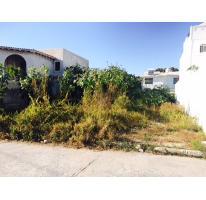 Foto de terreno habitacional en venta en playa del carmen 283, villas playa sur, mazatlán, sinaloa, 2411116 No. 01