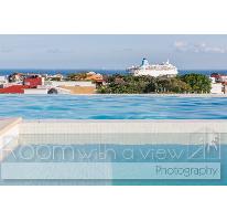 Foto de departamento en venta en, playa del carmen centro, solidaridad, quintana roo, 1032439 no 01