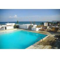 Foto de casa en condominio en venta en, playa del carmen centro, solidaridad, quintana roo, 1044553 no 01