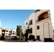Foto de edificio en venta en, playa del carmen centro, solidaridad, quintana roo, 1047761 no 01