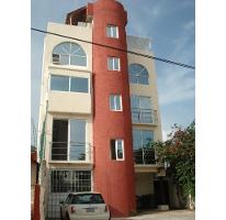 Foto de edificio en venta en, playa del carmen centro, solidaridad, quintana roo, 1048101 no 01