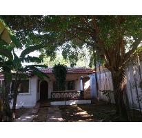 Foto de terreno habitacional en venta en, vista hermosa, cuernavaca, morelos, 1050681 no 01