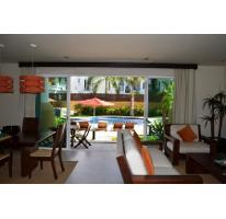 Foto de departamento en venta en  , playa del carmen centro, solidaridad, quintana roo, 1055781 No. 01