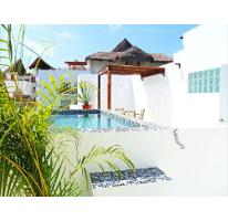 Foto de edificio en venta en  , playa del carmen centro, solidaridad, quintana roo, 1055867 No. 01