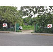 Foto de terreno comercial en venta en  , playa del carmen centro, solidaridad, quintana roo, 1064597 No. 01