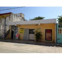 Foto de casa en venta en, playa del carmen centro, solidaridad, quintana roo, 1102633 no 01