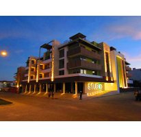 Foto de departamento en venta en, playa del carmen centro, solidaridad, quintana roo, 1108289 no 01