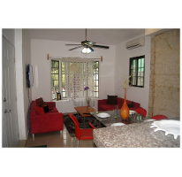 Foto de casa en renta en, playa del carmen centro, solidaridad, quintana roo, 1135337 no 01