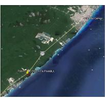 Foto de terreno comercial en venta en, playa del carmen centro, solidaridad, quintana roo, 1143239 no 01
