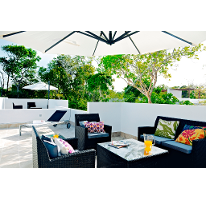 Foto de casa en condominio en venta en, playa del carmen centro, solidaridad, quintana roo, 1144755 no 01