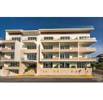 Foto de departamento en venta en  , playa del carmen centro, solidaridad, quintana roo, 1174103 No. 01