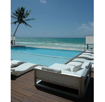 Foto de departamento en venta en, playa del carmen centro, solidaridad, quintana roo, 1207561 no 01