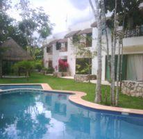 Foto de casa en venta en, playa del carmen centro, solidaridad, quintana roo, 1237463 no 01