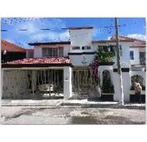 Foto de casa en venta en  , playa del carmen centro, solidaridad, quintana roo, 1242819 No. 01