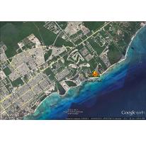 Foto de terreno habitacional en venta en  , playa del carmen centro, solidaridad, quintana roo, 1279269 No. 01