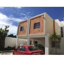 Foto de casa en renta en  , playa del carmen centro, solidaridad, quintana roo, 1373951 No. 01