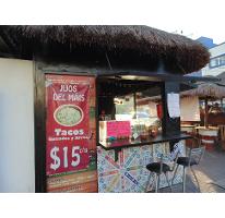 Foto de local en venta en, playa del carmen centro, solidaridad, quintana roo, 1506363 no 01