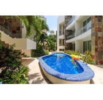 Foto de casa en condominio en venta en, playa del carmen centro, solidaridad, quintana roo, 1553420 no 01