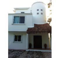 Foto de casa en venta en  , playa del carmen centro, solidaridad, quintana roo, 1862908 No. 01