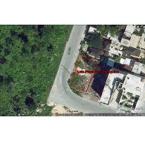 Foto de terreno habitacional en venta en, playa del carmen centro, solidaridad, quintana roo, 1927739 no 01