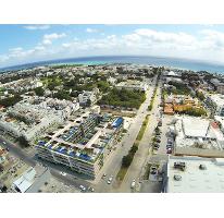Foto de departamento en venta en, playa del carmen centro, solidaridad, quintana roo, 1947720 no 01