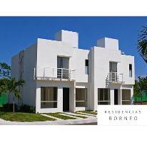 Foto de casa en venta en  , playa del carmen centro, solidaridad, quintana roo, 2073650 No. 01
