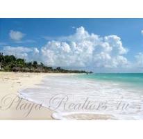 Foto de casa en venta en  , playa del carmen centro, solidaridad, quintana roo, 2073840 No. 01