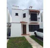 Foto de casa en venta en  , playa del carmen centro, solidaridad, quintana roo, 2152888 No. 01