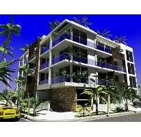 Foto de departamento en venta en  , playa del carmen centro, solidaridad, quintana roo, 2271514 No. 01