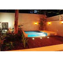 Foto de casa en venta en  , playa del carmen centro, solidaridad, quintana roo, 2280844 No. 01