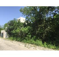 Foto de terreno habitacional en venta en  , playa del carmen centro, solidaridad, quintana roo, 2449354 No. 01