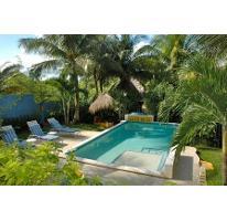 Foto de casa en venta en  , playa del carmen centro, solidaridad, quintana roo, 2452054 No. 01