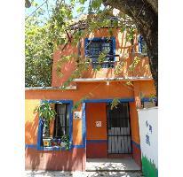 Foto de casa en venta en  , playa del carmen centro, solidaridad, quintana roo, 2452140 No. 01