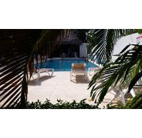 Foto de casa en venta en  , playa del carmen centro, solidaridad, quintana roo, 2489912 No. 01