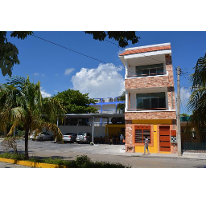 Foto de terreno comercial en venta en  , playa del carmen centro, solidaridad, quintana roo, 2530820 No. 01