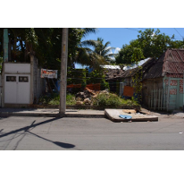 Foto de terreno habitacional en venta en  , playa del carmen centro, solidaridad, quintana roo, 2594179 No. 01