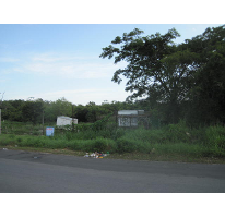 Foto de terreno comercial en venta en  , playa del carmen centro, solidaridad, quintana roo, 2611547 No. 01