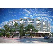 Foto de departamento en venta en  , playa del carmen centro, solidaridad, quintana roo, 2634300 No. 01
